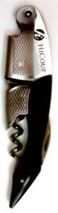HiCoup corkscrew